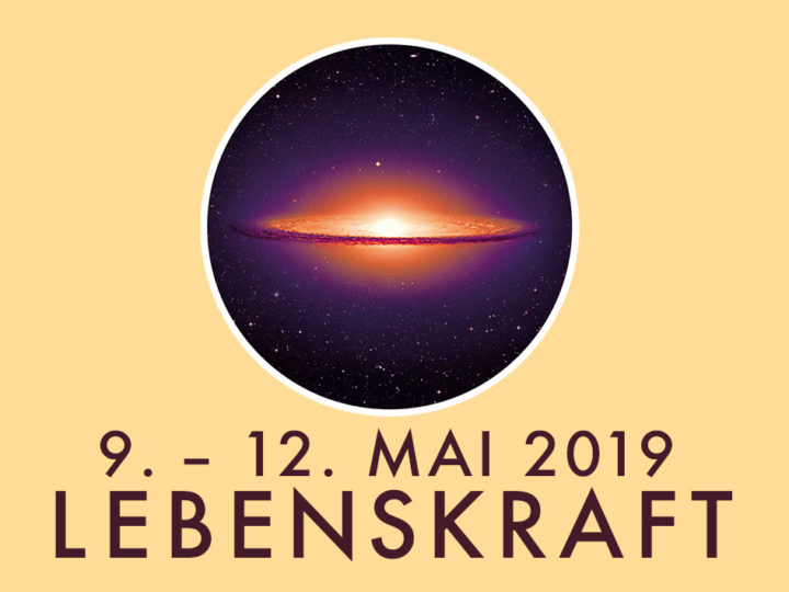 Lebenskraft Messe 2019